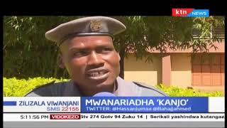 Safari ya mwanariadha 'kanjo' wa Eldoret