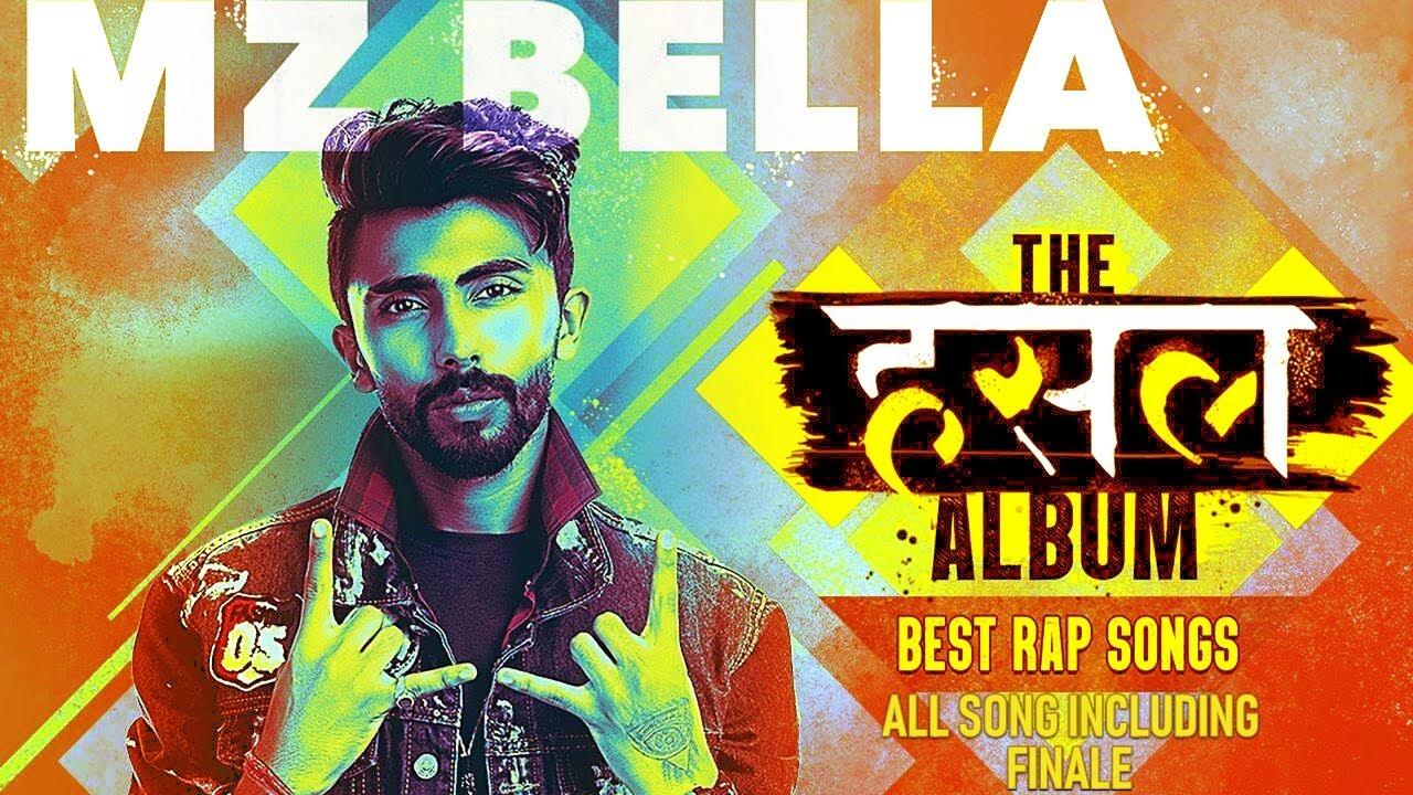 M Zee Bella Song -All Rap Song | Hustle Mtv