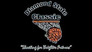Conrad School vs Red Bank Catholic LIVE from Diamond State Classic