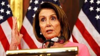 Defiant Pelosi Doesn