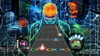 Guitar Hero 3 - Symphony Of The Night by Dragonforce