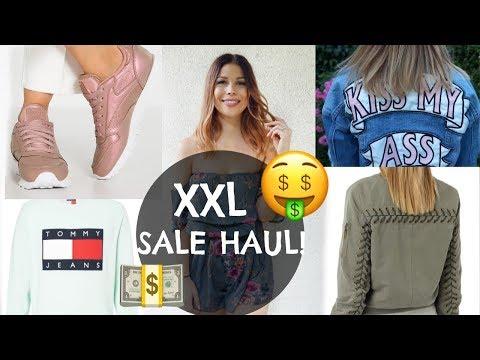 XXL Sale Haul - Die krassesten Schnäppchen EVER! Kim Wood