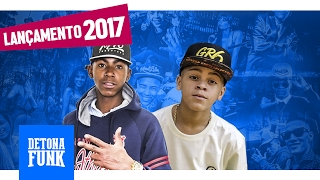 MC Pesadelo e MC Novin - Hit de Carnaval (DJ Wallace NK) Lançamento 2017