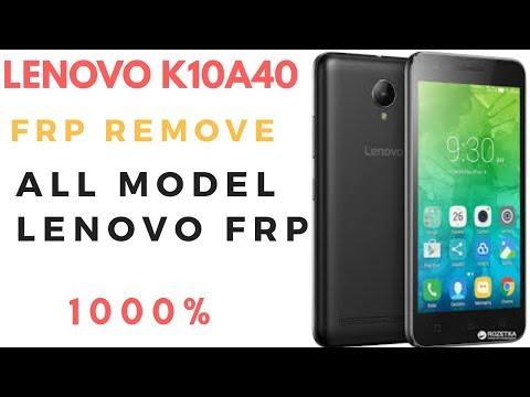 read full flash Lenovo K10a40 Djezzy with CM2 - смотреть