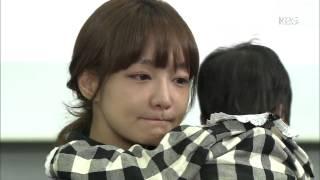 [HIT] 달콤한 비밀-신소율, 슬픔 숨기고 '품평회 성공' 박수갈채.20141210