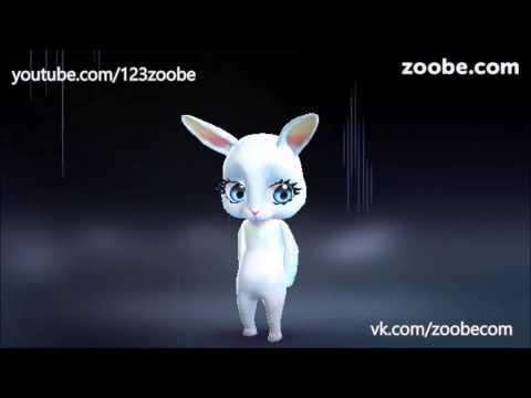 Zoobe Зайка Что такое счастье