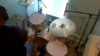 2 Chainz - Ghetto Dreams (Drum Cover)