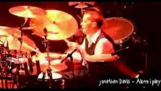 10 - Jon Davis - Hushabye (Alone I Play - 2007)