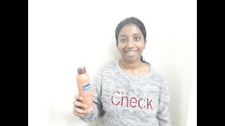Vaseline Body Moisturiser Review  In TELUGU
