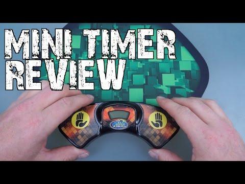 SpeedStacks Timer Bundle GX Edge Review | thecubicle.us