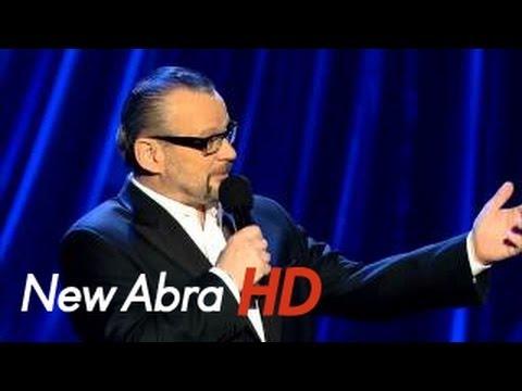Kabaret Młodych Panów & Piotr Bałtroczyk - Powitanie