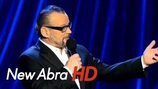 Kabaret Młodych Panów & Piotr Bałtroczyk - Powitanie (HD)