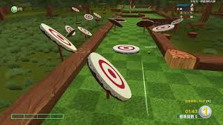 【老皮直播紀錄】今天你當球 Golf With Your Friends #0520