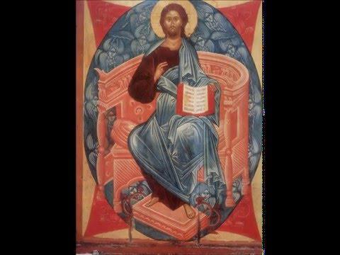 Молитва мученику уару за некрещеных