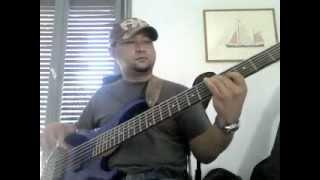 Pretty Woman Bass Cover (Roy Orbinson)