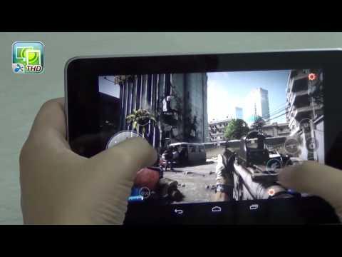 Video of Splashtop Remote PC Gaming THD