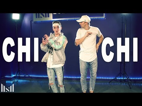 CHI CHI - Trey Songz & Chris Brown Dance | Matt Steffanina & Josh Beauchamp Choreography - Matt Steffanina