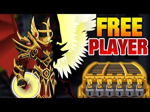 AQW= /IVOLISS QUESTS (FULL WALKTHROUGH) - STAFF BIRTHDAY | AQWorlds