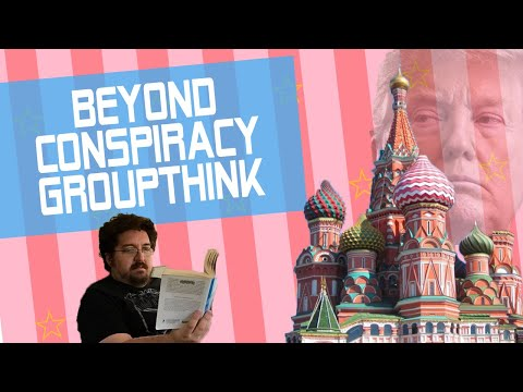 The Russia Conspiracy and the Bandwagon Fallacy
