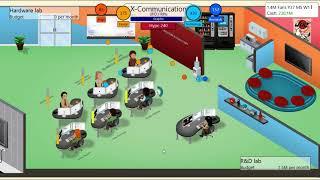 Game Dev Tycoon #08