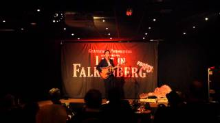 Chuck Prophet - Live in Falkenberg