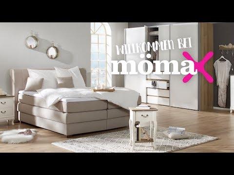 Schlafzimmer Trends - mömax Schlafzimmer Beratung