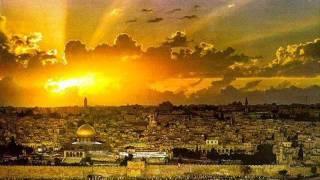 kudüs | ömer karaoğlu