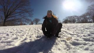 GoPro: NYC 1234 I love You Plain White T's