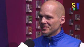 Spielezubehör, Aktionfiguren und Co - Oakie Doakie Dice, Ultimate Guard, heo im Interview - Nürnberg