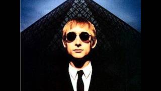 Divine Comedy - Going Downhill fast