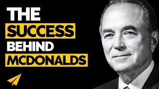It's never too late to start! - Ray Kroc success story - Famous Friday