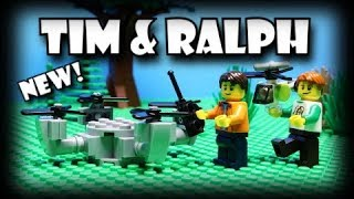 LEGO Star Wars Clone Army review 2019 Edition