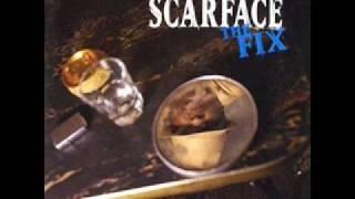 In Between Us - Scarface (Feat. Nas, Tanya Herron)