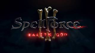 videó SpellForce 3: Fallen God
