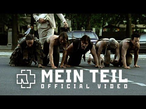Rammstein - Mein Teil (Official Video)
