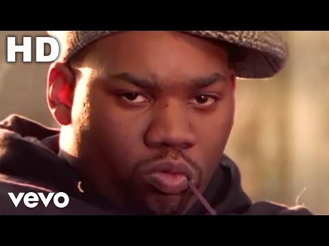 Wu-Tang Clan - C.R.E.A.M. (Official Music Video)