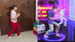 Dance Central 3 - Break Your Heart - Hard (Gold Gameplay!)