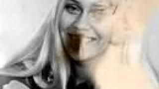 """(ABBA) Agnetha Faltskog """"Eyes Of A Woman""""..2"""