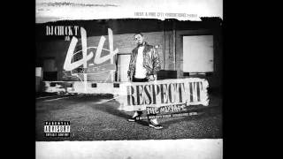 "4-4 WATER & DJ CHUCK T PRESENTS RESPECT IT MIXTAPE ""GOT IT ALL"" TRACK 15"