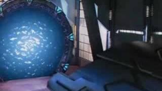 Звездные врата: Атлантида, Atlantis (Мой клип)