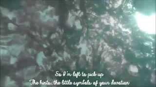 Antony and the Johnsons ~ Fistful of Love + Lyrics