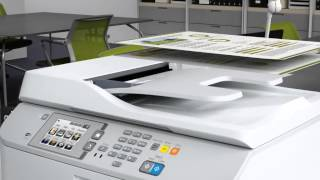 Epson WorkForce Pro WF-5620DWF Multifunksional printer