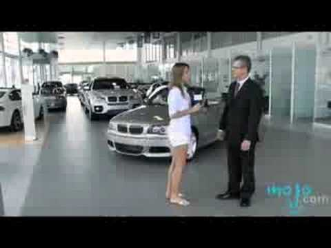 Profile on the BMW 1 Series