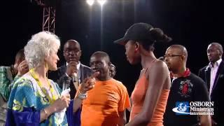 Deaf Ears Hear Ivory Coast