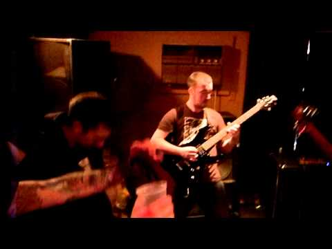 Holy Diver live at the Black Moon (ft. Mikey Splaine of Lucky #9)