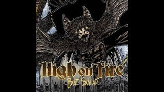 Happy Record Store Day 2019 (High On Fire Bat Salad RSD 2019 Unboxing)