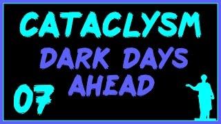 Cataclysm: DDA #07 - Полуночный Шоппинг!