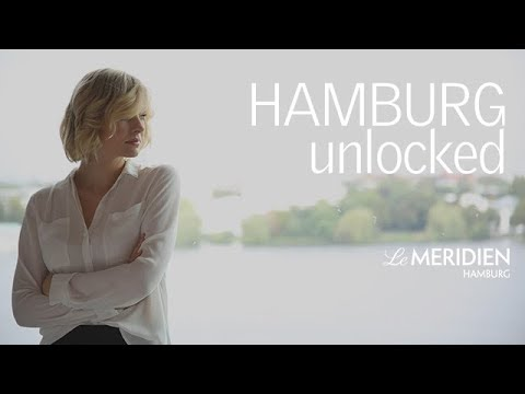 Video 1 Le Méridien Hamburg