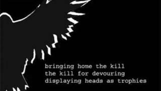 Tragedy - Crucifier