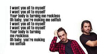 Dimitri Vegas, Like Mike, Era Istrefi - Selfish (LYRICS)